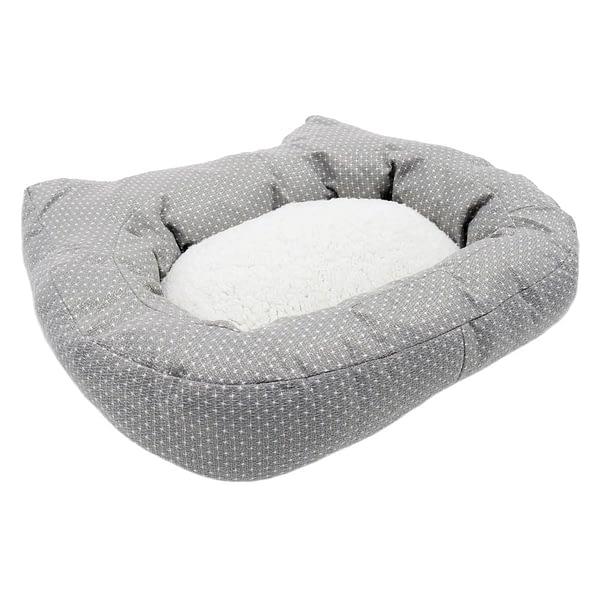 Rosewood Dotty Feline Bed