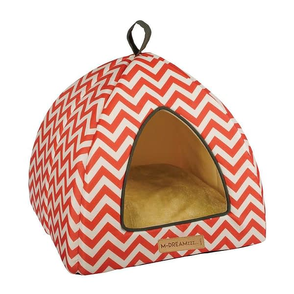 M-Pets Tasmania Tipi Cat Bed