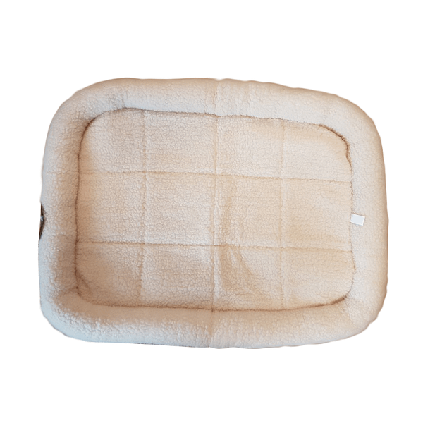 Sheepskin Pet Cushions