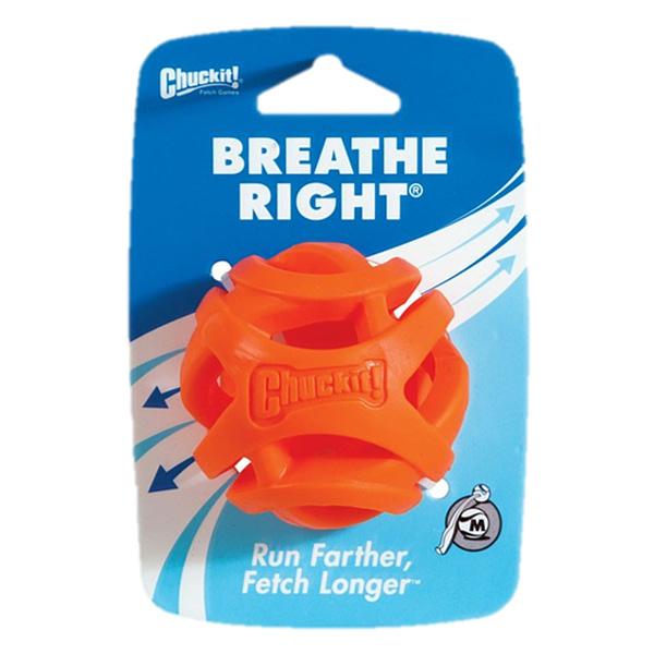 Chuckit! Breathe Right Fetch Balls