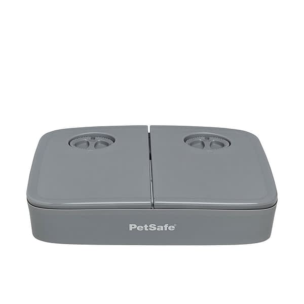 Automatic-2-Meal-Pet-Feeder
