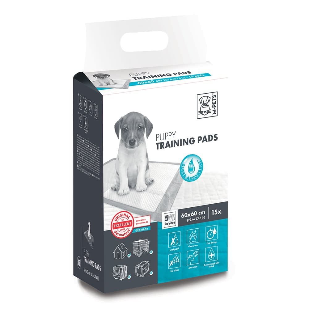 M-Pets Puppy Training Pads