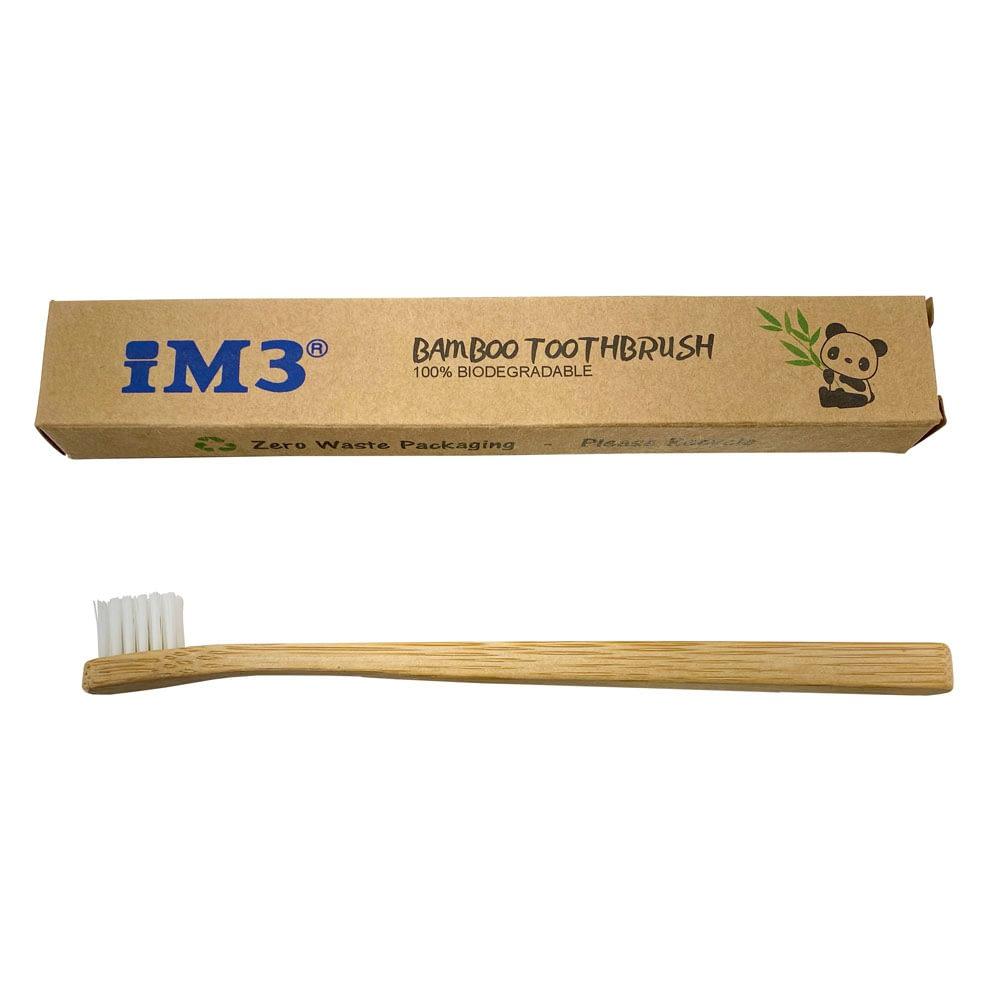 Oxyfresh iM3 Bamboo Pet Toothbrush