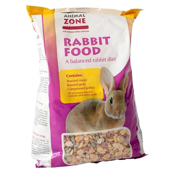 AnimalZone Rabbit Food