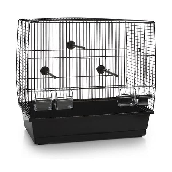 BeezTees Bird Cage Natalia 3 Black