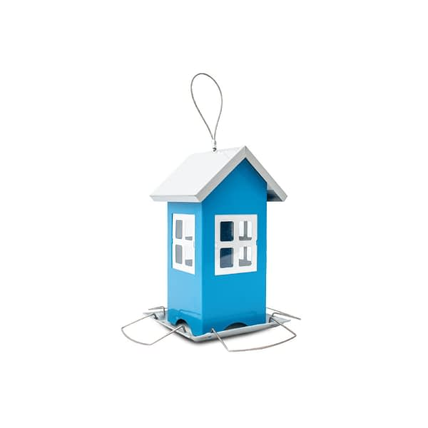 Westerman's Blue House Feeder