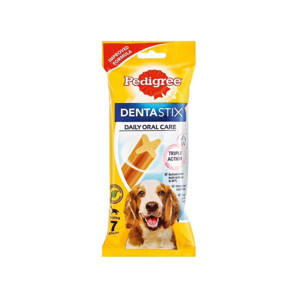 Pedigree Dentastix - Medium