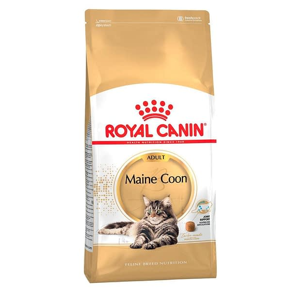 Royal Canin Feline Maine Coon 31