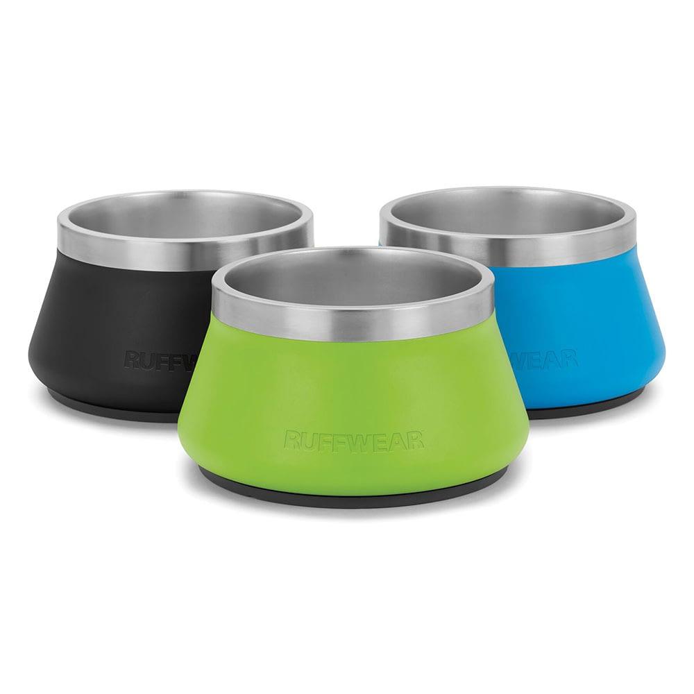Ruffwear basecamp bowl group