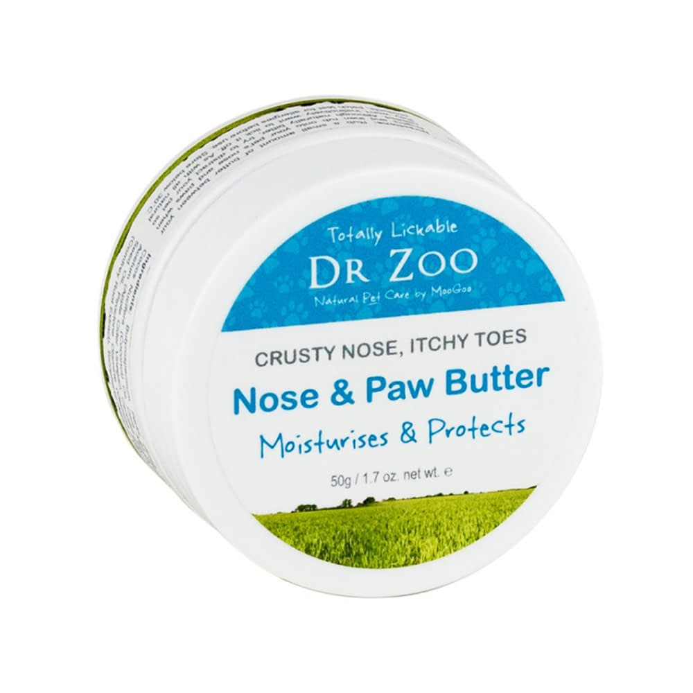 Dr Zoo Crusty Nose Itchy Toes Paw Butter Balm