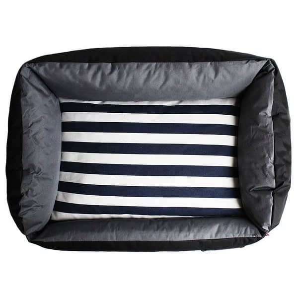Dog's Life Retro Lounger Waterproof Summer Bed