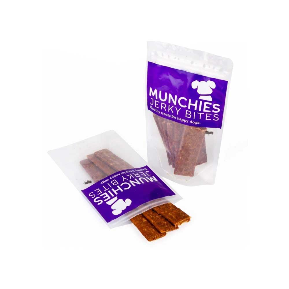 Munchies Beef Jerky