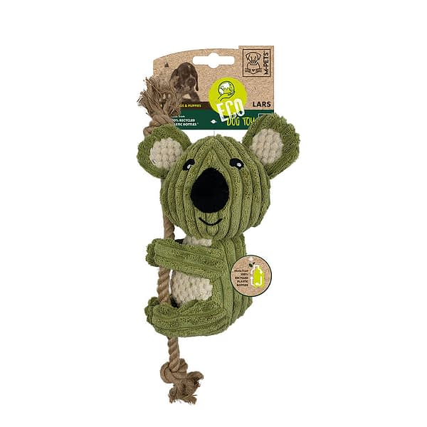 M-Pets Lars Eco Dog Toy