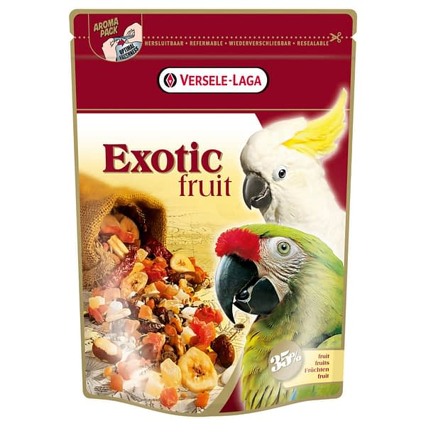 Versele-Laga Exotic Fruit Mix Treats