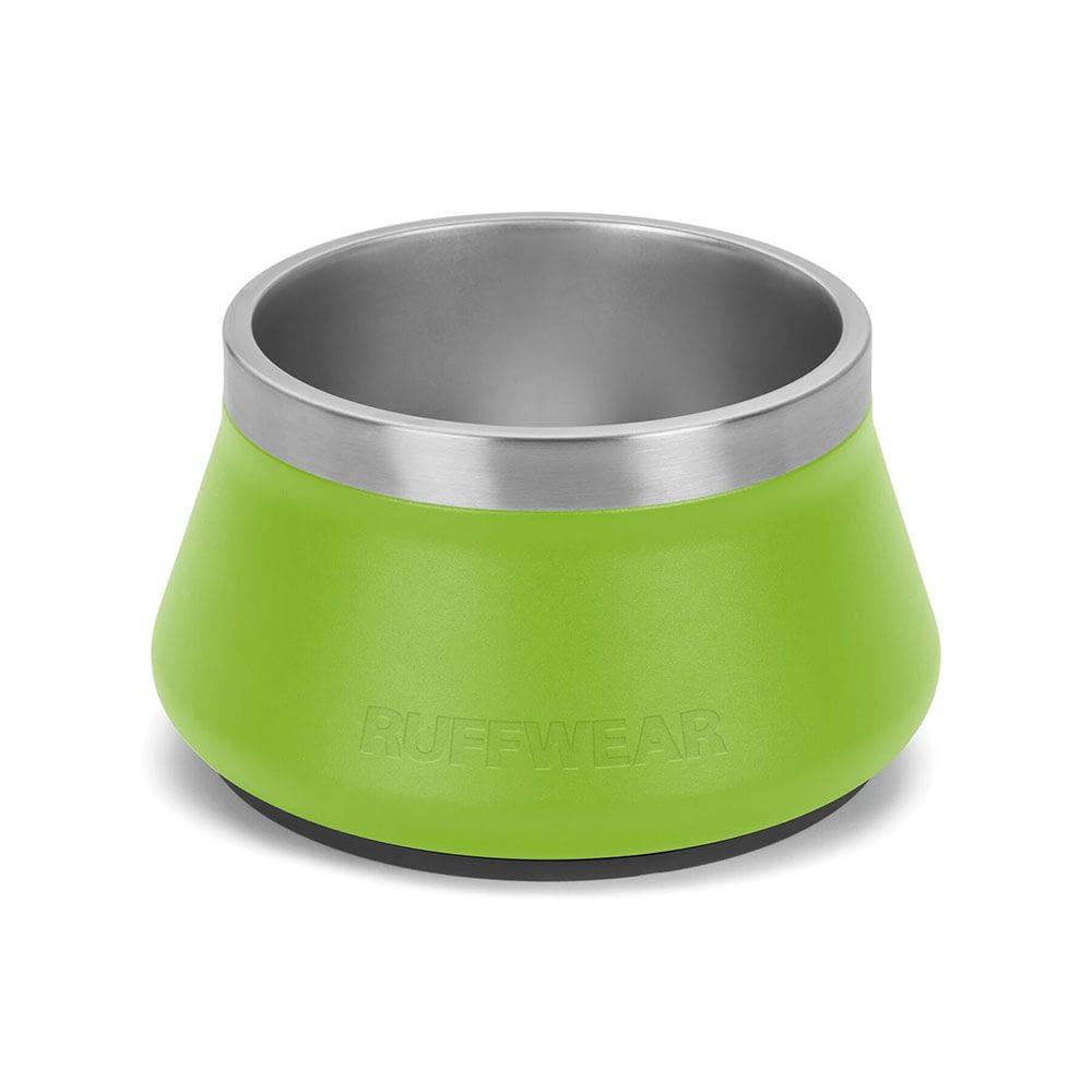Ruffwear basecamp bowl green
