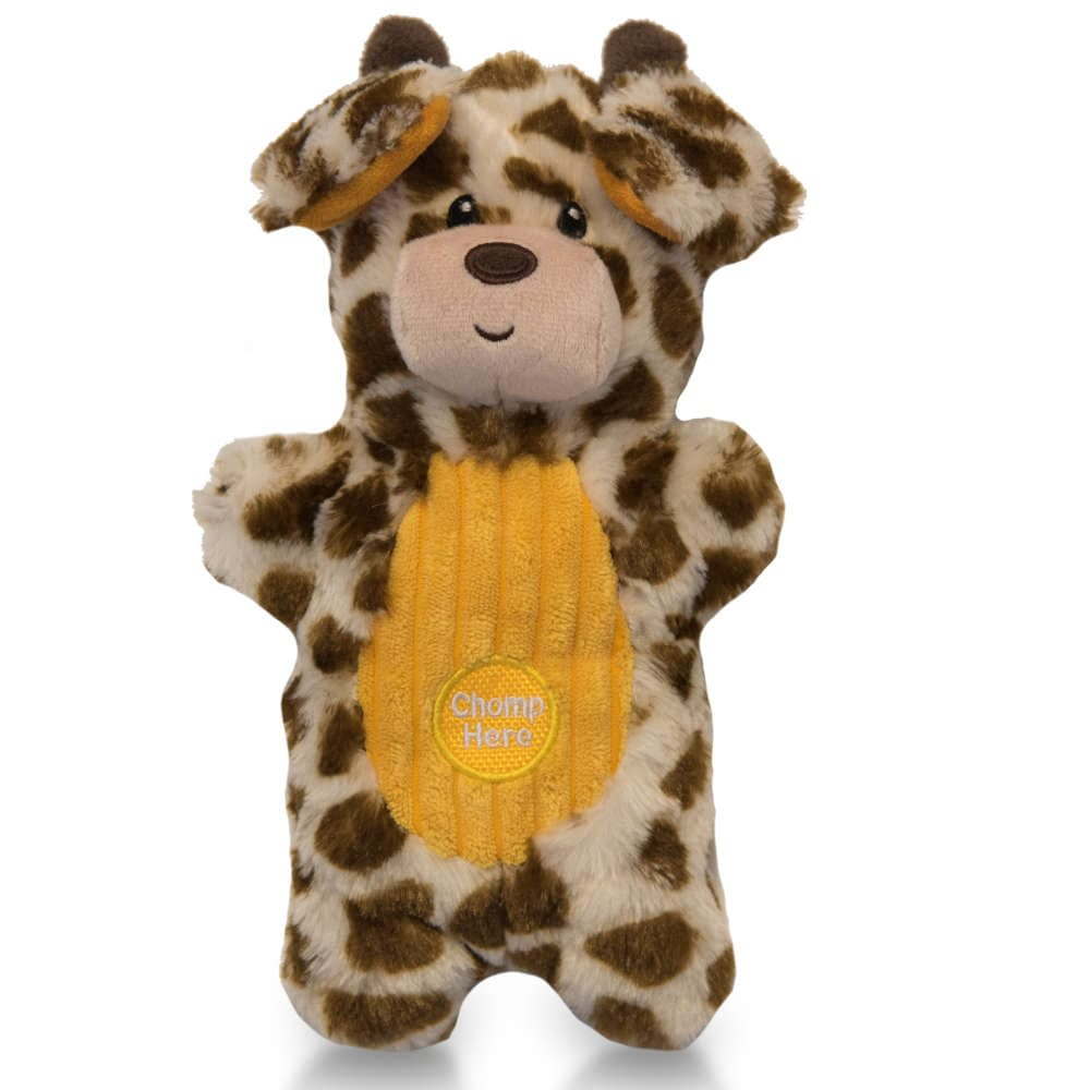 Charming Pets Peek-A-Boo Giraffe