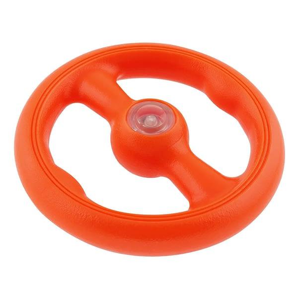 L'Chic Dog Mini LED Floating Chew Ring