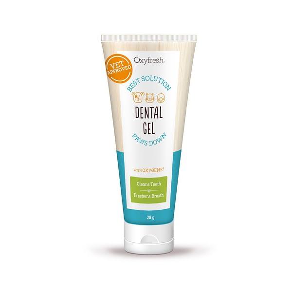Oxyfresh Pet Dental Gel