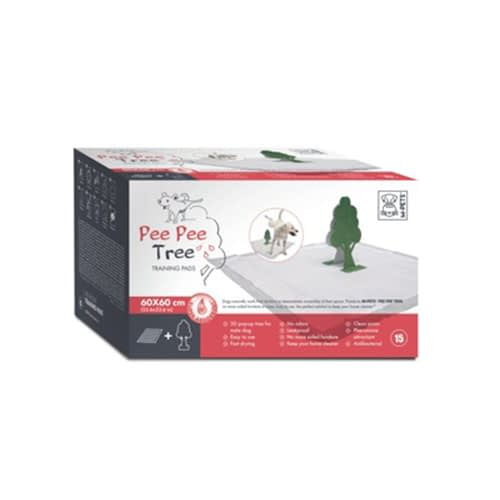 M-Pets Pee Pee Tree Training Pads