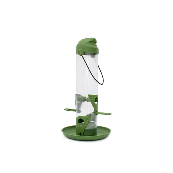 Westerman's Small Seed Feeder