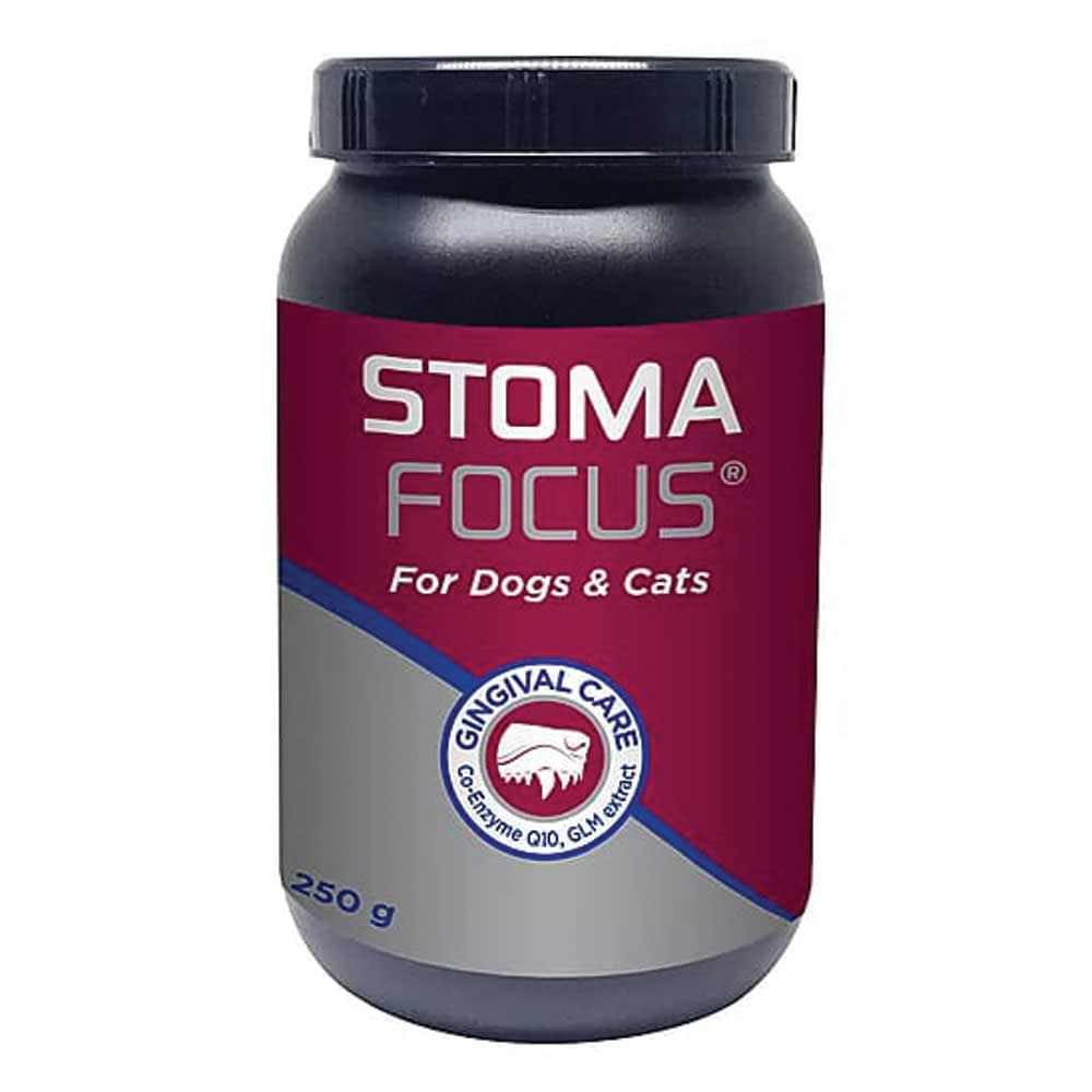 VetsBrands StomaFocus Powder