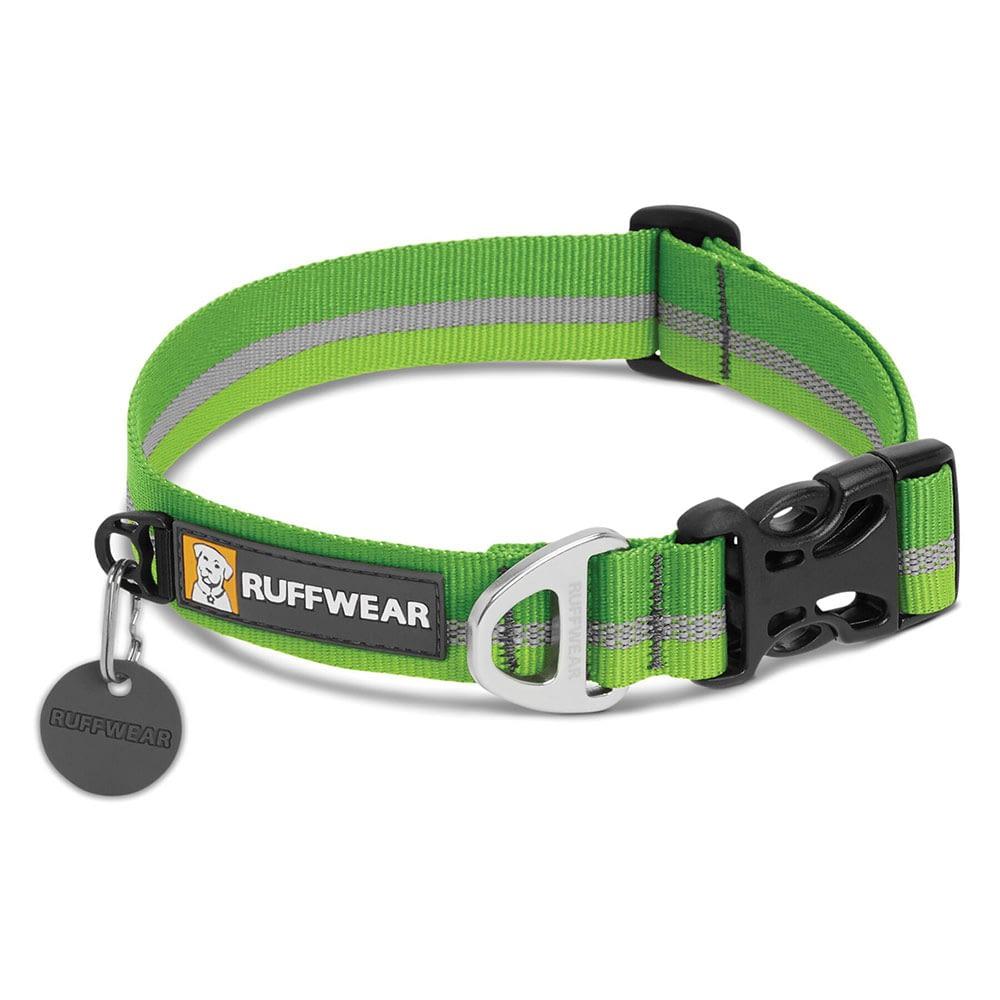 Ruffwear Crag Collar Meadow Green