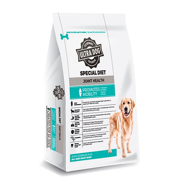 Ultra Dog Special Diet Joint Support