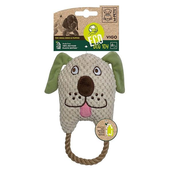 M-Pets Vigo Eco Dog Toy