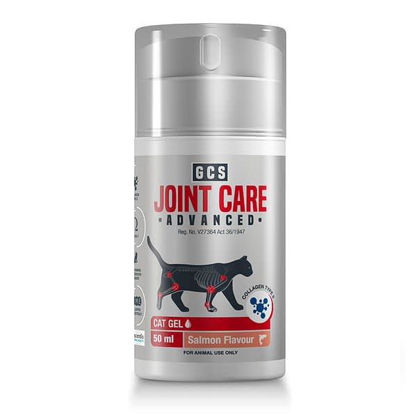 GCS Cat Joint Care Advanced Gel