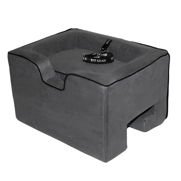 Rosewood Charcoal Booster