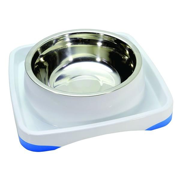 Petstages Spill Guard Pet Bowl