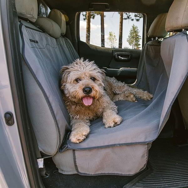 Ruffwear Dirtbag Car Seat Cover
