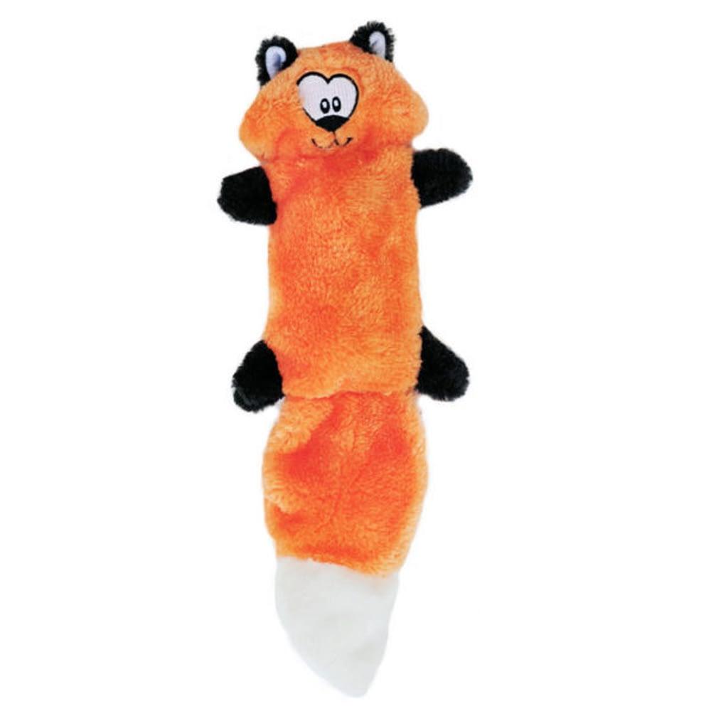 Zingy-Fox