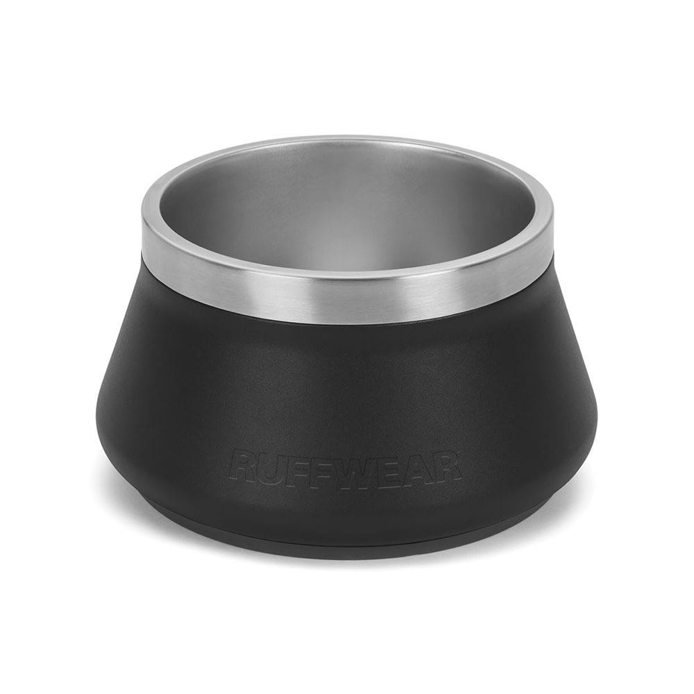 Ruffwear basecamp bowl black