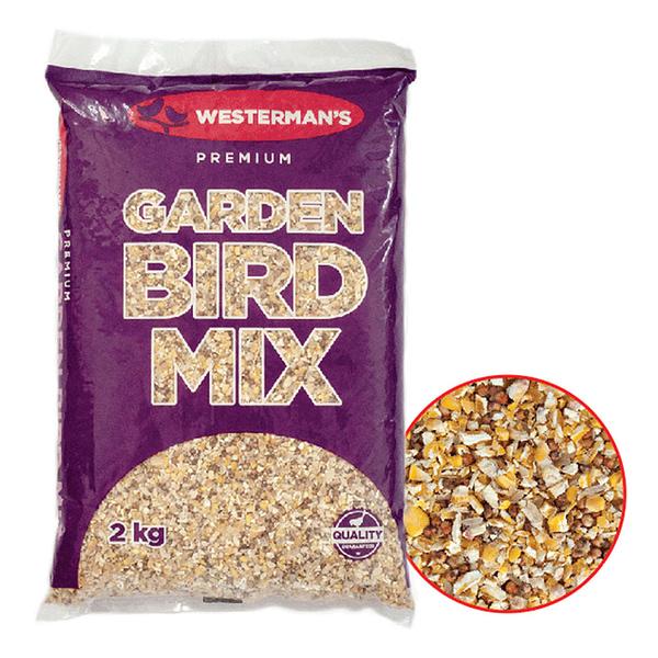 Westerman's Garden Bird Mix
