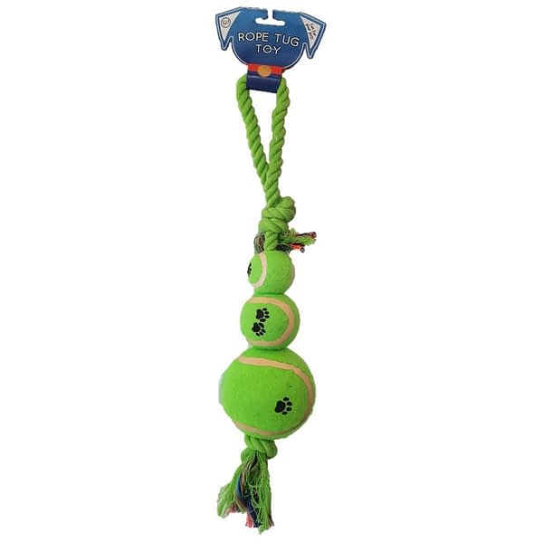 Smart Choice Jumbo Ball Tug