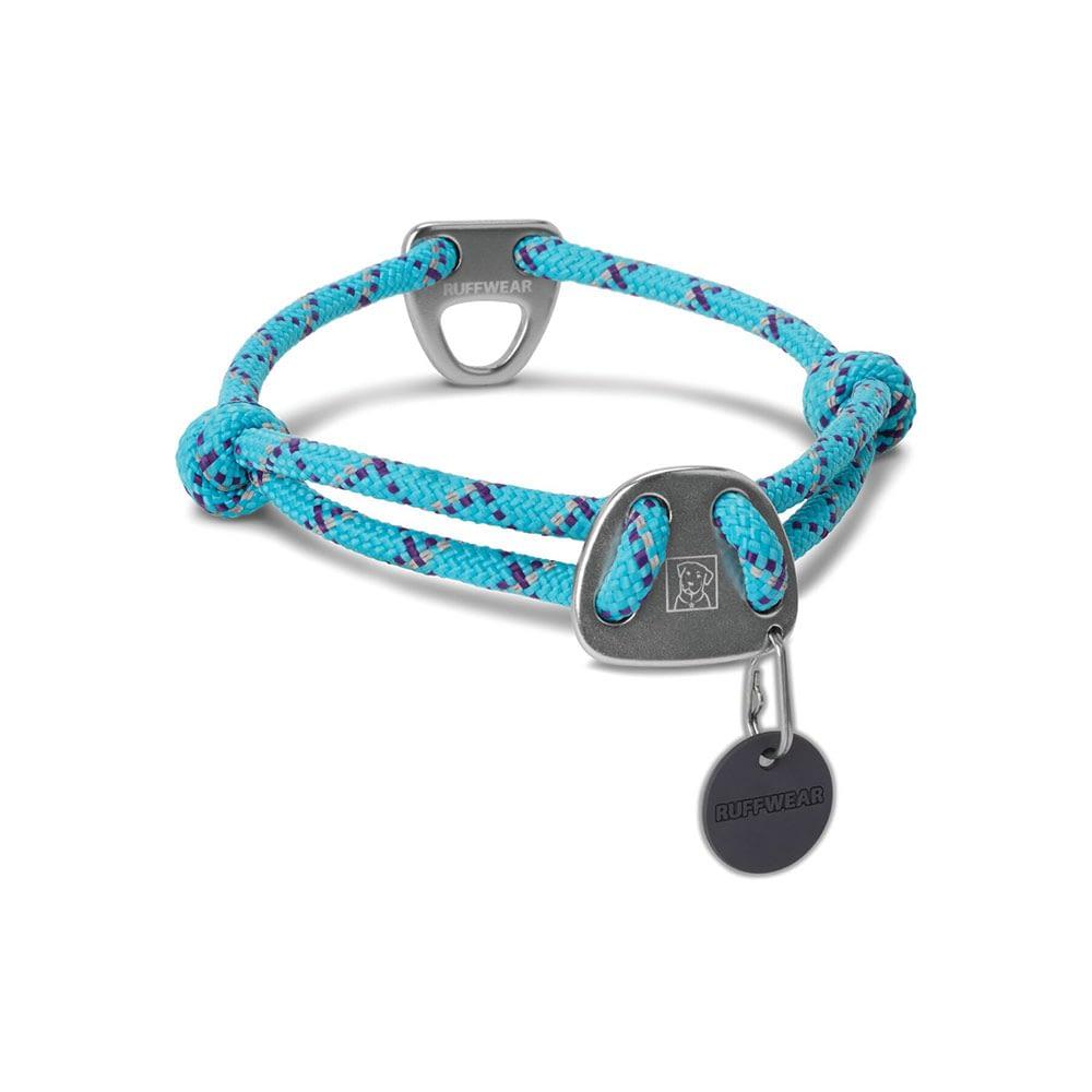 Ruffwear Knot A Collar Blue Atoll