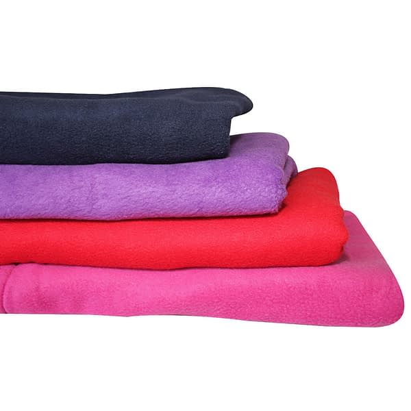 Pet works winter blanket