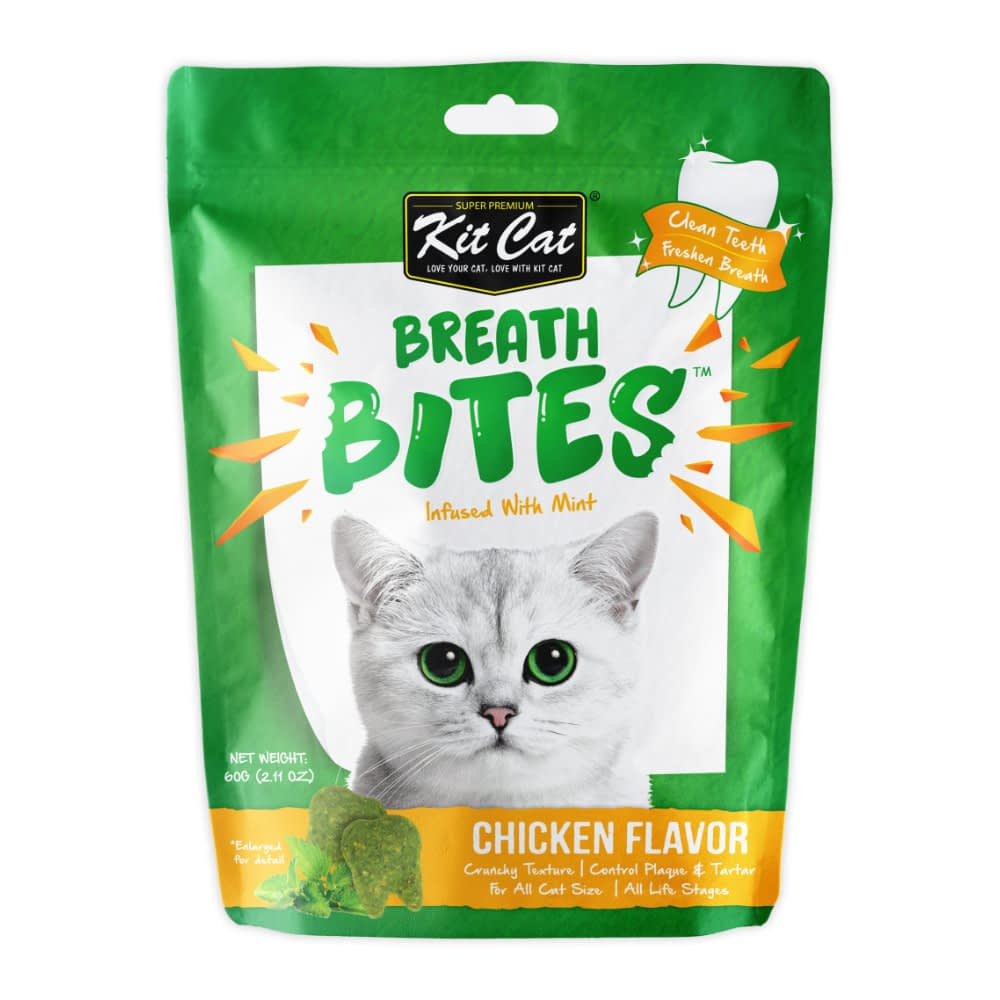 Kit Cat Breath Bites Chicken