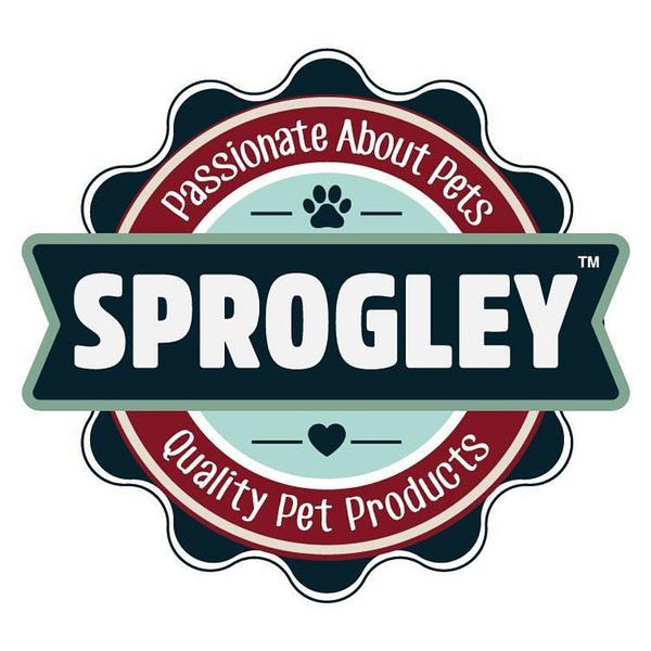 Sprogley Logo
