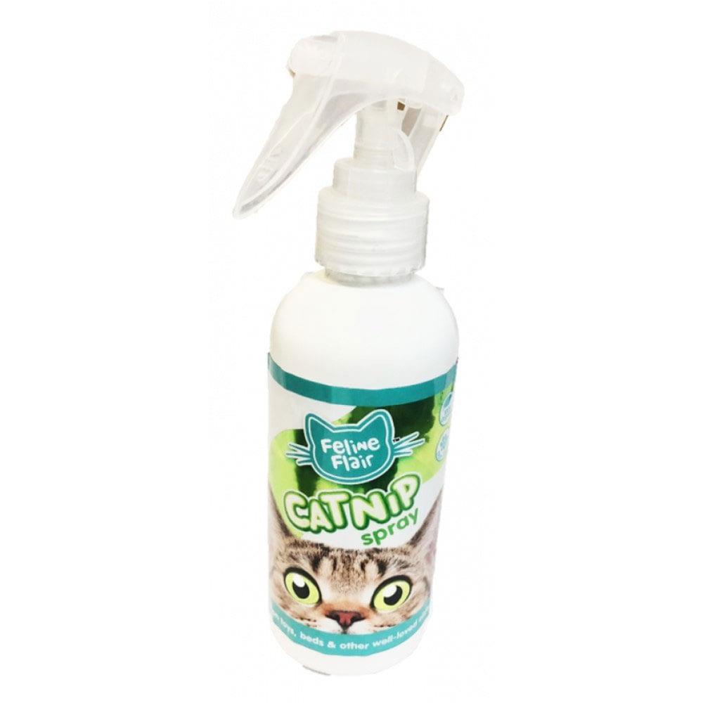Feline Flair Catnip Spray