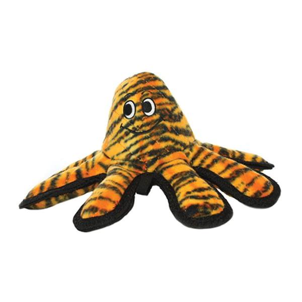 Tuffy Mega Small Octopus Tiger
