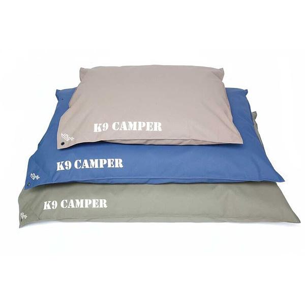 Wagworld K9 Camper