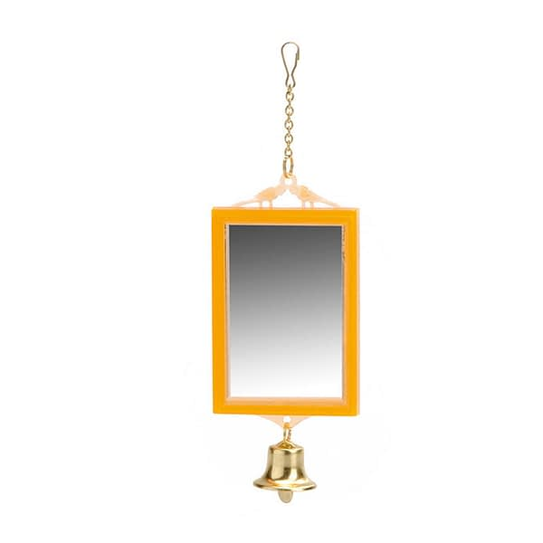 M-Pets Mirror & Bell