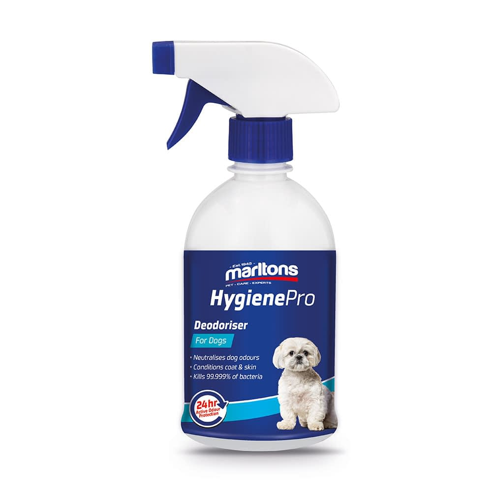 HygienePro Deodoriser