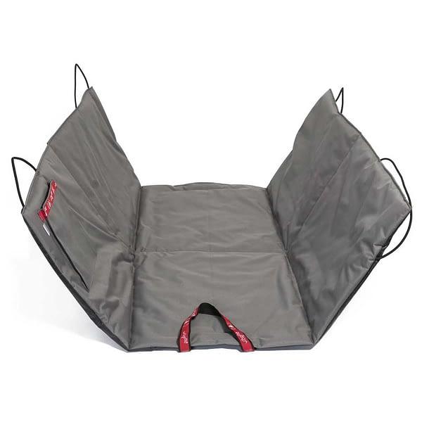 Wagworld Car Seat Hammock - Grey