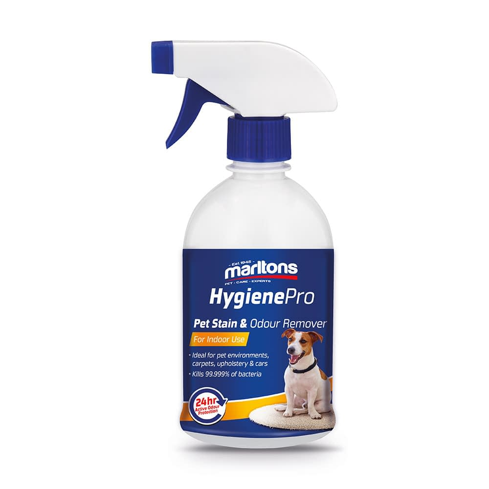 HygienePro Pet Stain & Odour Remover