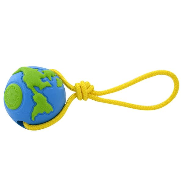 Planet Dog Rope Ball