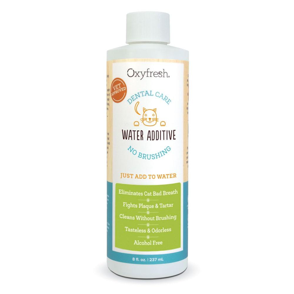 Oxyfresh Pet Dental Water Additive
