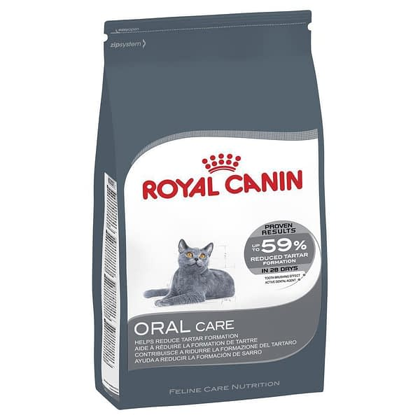 Royal Canin Feline Oral Sensitive 30